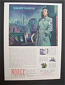 1943  Norge  Household  Appliances (Image1)