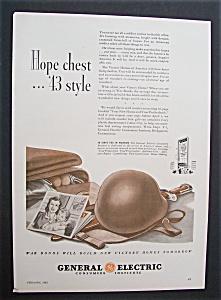1943  General  Electric  Consumers  Institute (Image1)