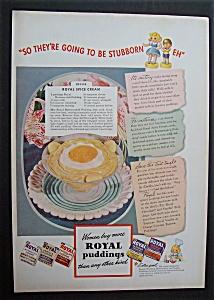 1942  Royal  Puddings (Image1)