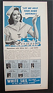 1942  White  Sail  Household  Products (Image1)