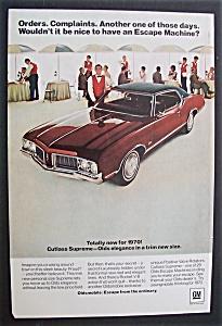 1974  Oldsmobile  Cutlass  Supreme (Image1)