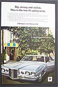 1974  Pontiac  Bonneville (Image1)