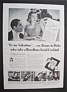 1941  Woodbury  Facial  Soap (Image1)