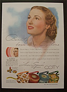 1940  Air Spun  Face  Powder (Image1)