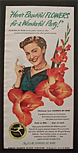 1941  Florists'  Telegraph  Delivery (Image1)