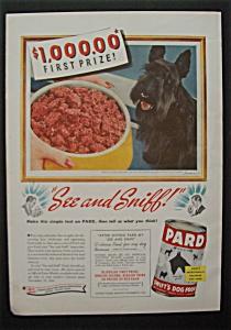 1941  Pard  Swift's  Dog  Food (Image1)