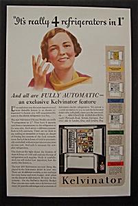 1933  Kelvinator  Refrigerator (Image1)