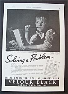 1939  Velour  Black (Image1)