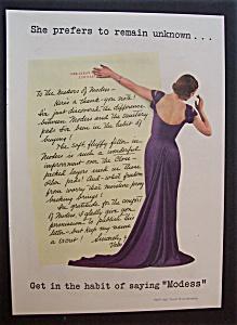 1937   Modess (Image1)