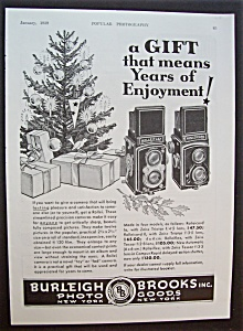 1939  Burleigh  Brooks  Photo  Goods (Image1)