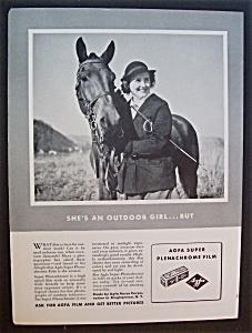 1938  Agfa  Super  Plenachrome  Film (Image1)