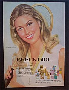 1975  Breck  Shampoo (Image1)