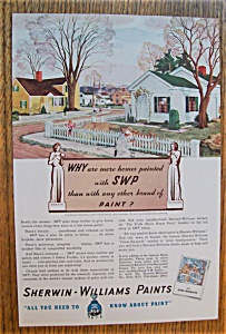 1937  Sherwin - Williams  Paints (Image1)