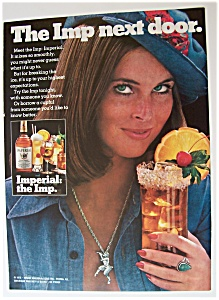 1975 Imperial Whiskey