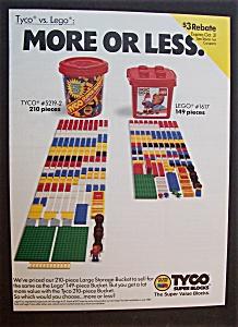 1989  Tyco  Super  Blocks (Image1)
