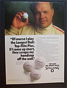 1986  Spalding  Top - Flite  Plus (Image1)