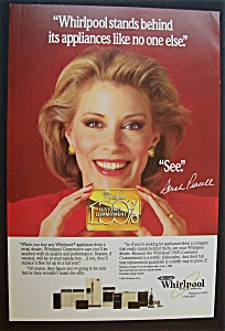 1988  Whirlpool  Appliances  with  Sarah  Purcell (Image1)