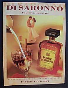 1992  Amaretto  Di  Saronno (Image1)