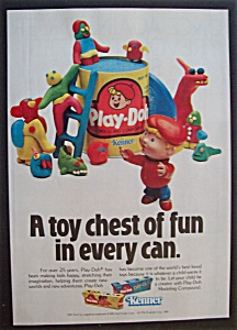 1981  Kenner  Play - Doh (Image1)