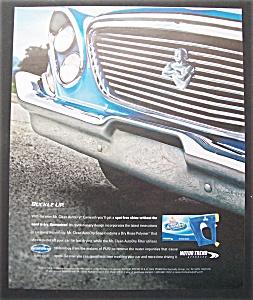 2004  Mr. Clean Auto Dry Car Wash (Image1)
