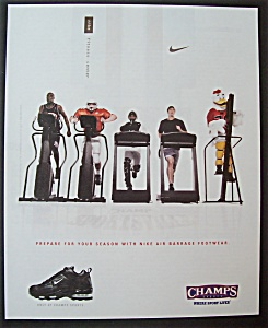 2003  Champs  Sports (Image1)