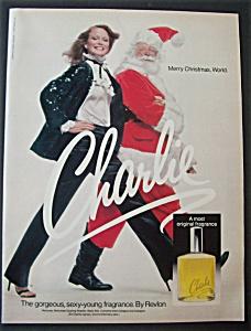 1979 Revlon's  Charlie  Cologne (Image1)