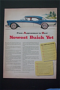 1956 Buick with a Great Looking Buick  (Image1)