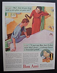 1934  Bon  Ami  Powder (Image1)