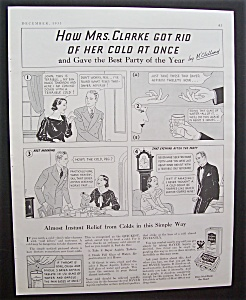 1933  Bayer  Aspirin (Image1)