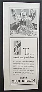 1933  Pabst  Blue  Ribbon  Beer (Image1)