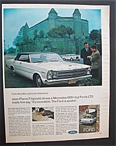 1966  Ford  LTD (Image1)