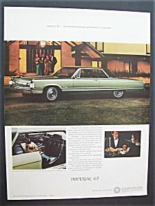 1966  Chrysler  Imperial (Image1)