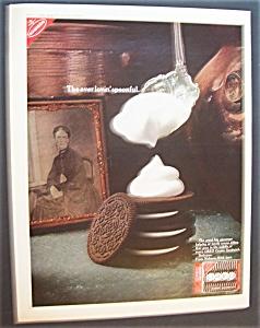 1968  Nabisco  Oreo  Cookies (Image1)