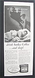 1933  Sanka  Coffee (Image1)