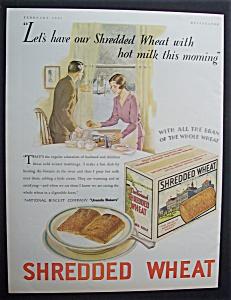 1931  Shredded  Wheat (Image1)