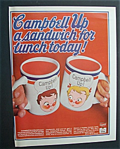 1969  Campbell's  Tomato  Soup (Image1)