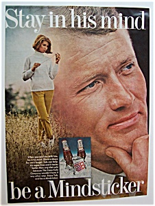Vintage Ad: 1969  Tab (Image1)