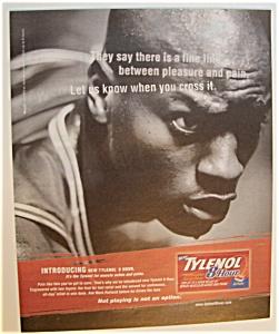 2003  Tylenol  8  Hour  Geltabs (Image1)