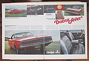 1967 Dodge Fever with the Dodge Charger  (Image1)