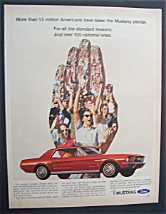 1967  Ford  Mustang (Image1)
