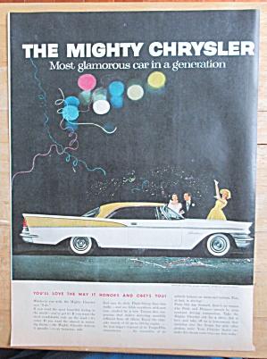 1959  Chrysler (Image1)