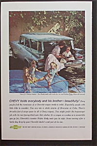 1959 Chevrolet Brookwood Station Wagon (Image1)
