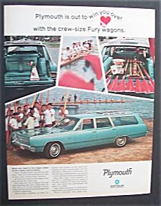 1967  Plymouth  Fury  Wagon (Image1)