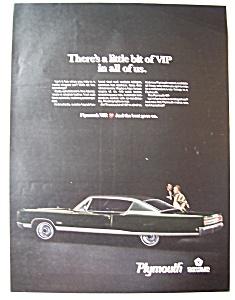 1968  Plymouth  VIP (Image1)