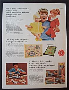 1966  Mattel  Toys (Image1)