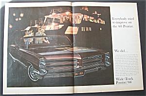 1965  Pontiac   Bonneville (Image1)
