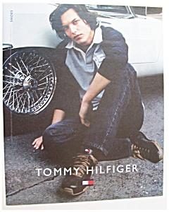 2003  Tommy  Hilfiger (Image1)