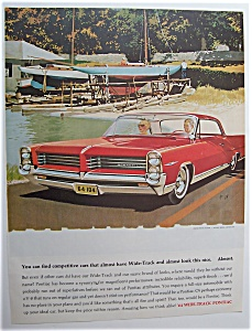 1963  Pontiac  Wide  - Track (Image1)