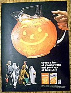 Vintage Ad: 1964 Kool Aid (Image1)