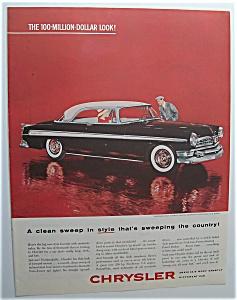 1955 Chrysler New Yorker Deluxe Newport (Image1)